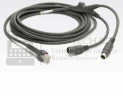 Интерфейсный кабель KBW, прямой,  арт. 59-59002-N-3