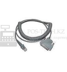 Интерфейсный кабель RS232 арт. 90A051350