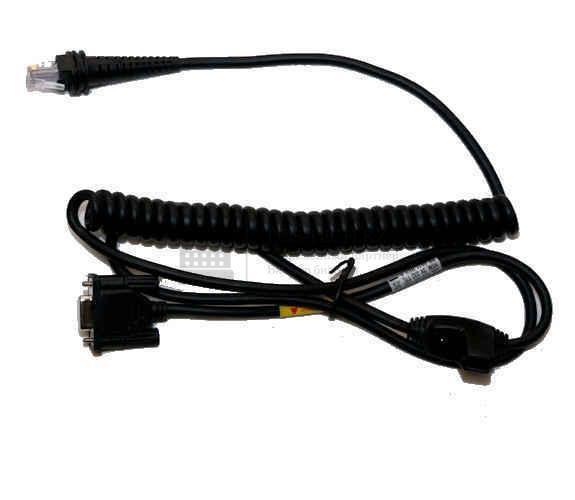 Интерфейсный кабель AUX с дополнительным портом RS232 (54-54004) арт. 54-54004-3