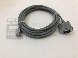 Интерфейсный кабель RS232 для сканеров MGL8XXX арт. 8-0730-39