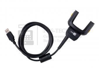 Кабель с защелкой USB Fast VPort для CipherLAB 8600 арт. A8600SNPNVN01