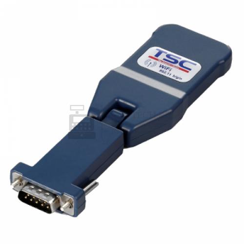 Модуль WiFi (802.11 b/g/n, 11 Мбит/с) для принтеров TSC арт. 99-125A042-00LF