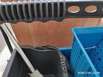 Тележка для уборки (для клининга) без швабры, фото 4