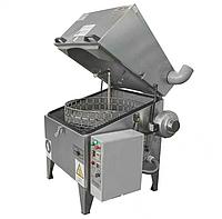 Автоматическая промывочная установка АМ600 LK