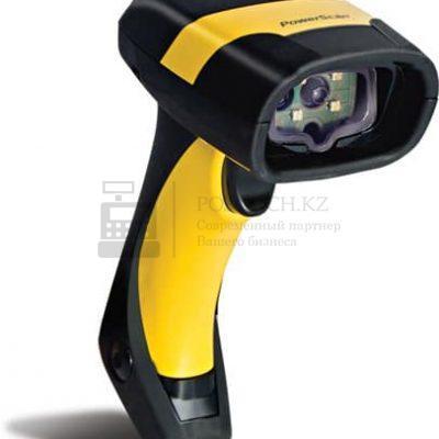 Сканер штрихкода (ручной,,433 Mhz радио) PowerScan M9500RB, в комплекте с базовой станцией, кабелем