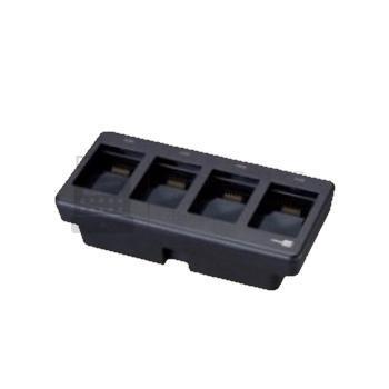 Зарядное устройство на 4 аккумулятора для CipherLAB CP60 EU арт. ACP604BCNN201