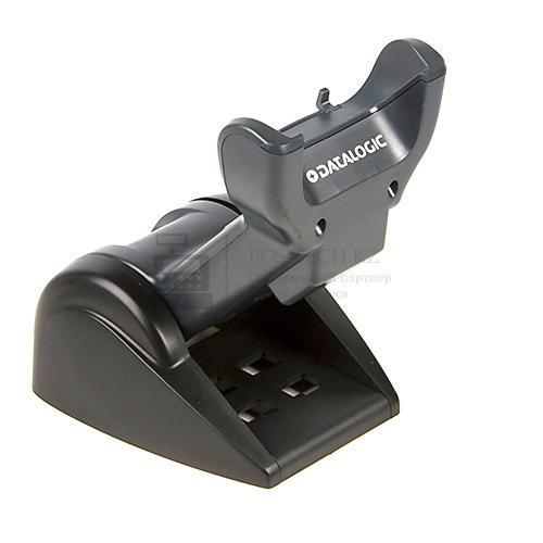 Зарядно-коммуникационная базовая станция для GM4XXX черная арт.BC4030-BK-433