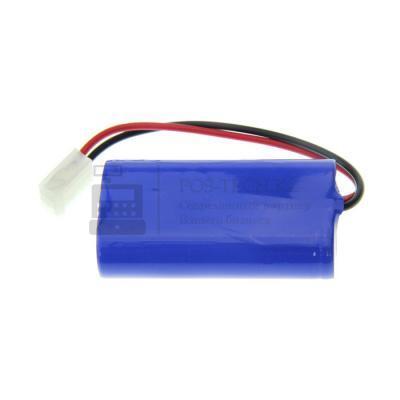 Аккумулятор 7.4v 2600Ah (2 элемента) для ATOL Optima арт. 45290