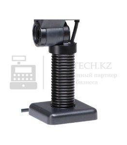 Гибкая подставка для сканера MS3580 QuantumT, 15 см, черная арт. 46-00289