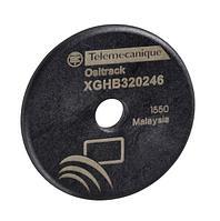 Устройства радиочастотной идентификации, электронные метки, диск