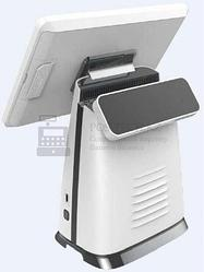 POS Моноблок POSWORLD АК-965Т(Black/White)