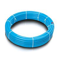 Трубы из термостойкого полиэтилена с повышенной прочностью PERT/FHS