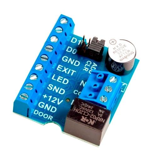 Автономный контроллер IronLogic Z-5R Relay Wiegand