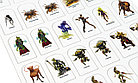 Настольная игра: Pathfinder: Настольная ролевая игра. Стартовый набор, арт. 1551, фото 4