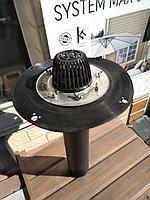 Воронка с обжимным фланцем ТехноНИКОЛЬ, фото 1