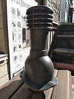 Вентиляционные выходы для профиля СуперМонтерей, Монтерей цвет Серый, фото 1
