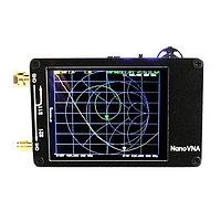 Векторный анализатор цепей  NANOVNA