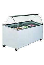 Витрина для мороженого UDR 7 SCE