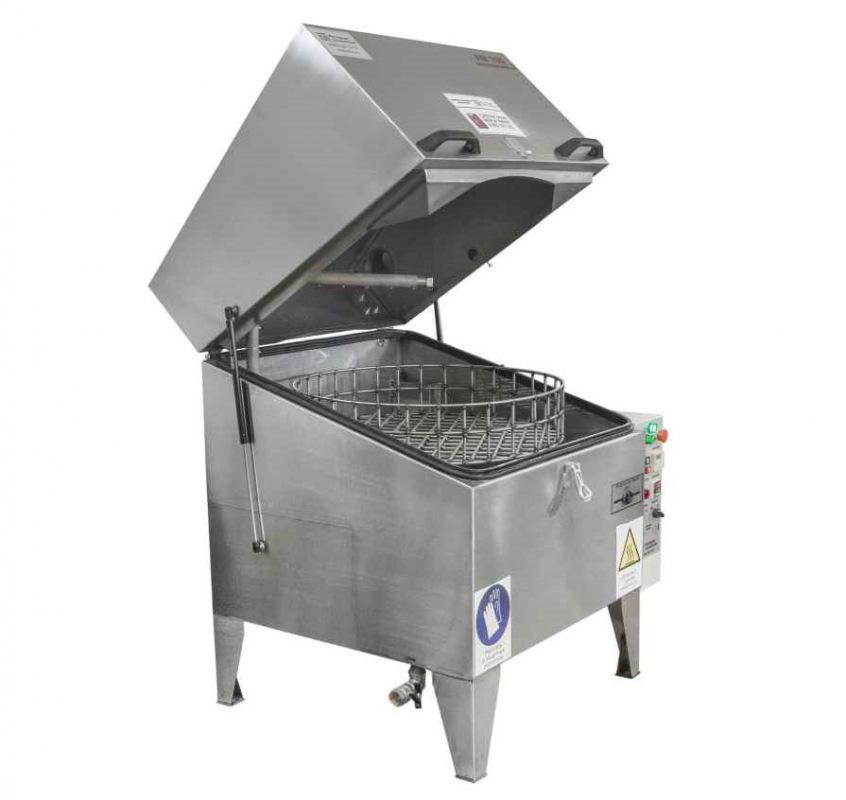 Автоматическая промывочная установка АМ700 LK