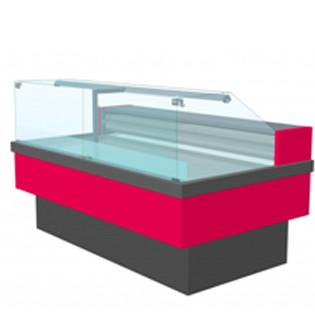 Витрина холодильная НЕМИГА CUBE 150 ВС(Р)**