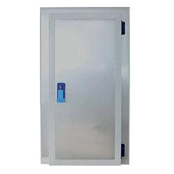 Дверной блок для холодильной камеры (1200х2120/800х1850) универсальный