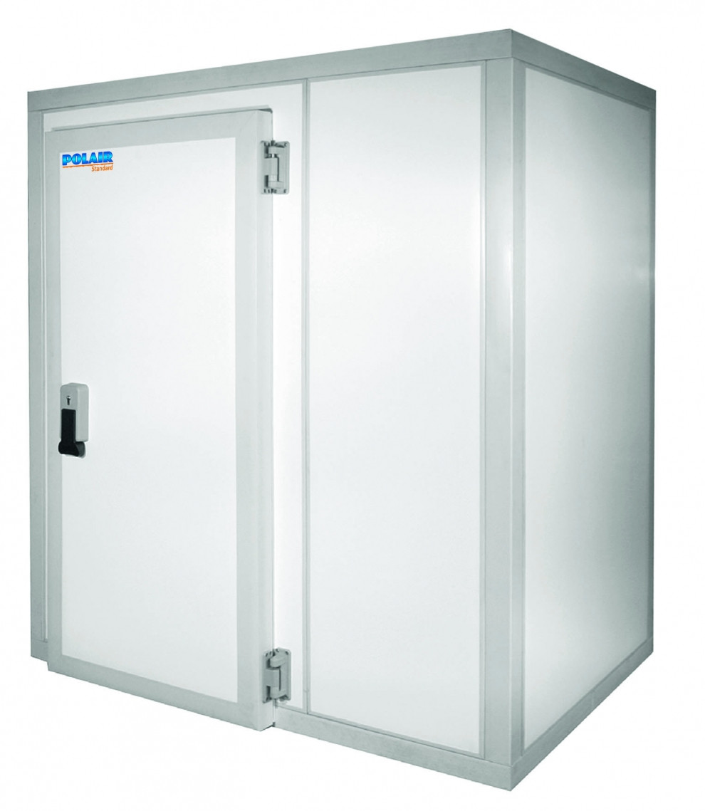 Камера холодильная КХН-6,43