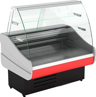 Кондитерская витрина Cryspi (OCTAVA K 1200)