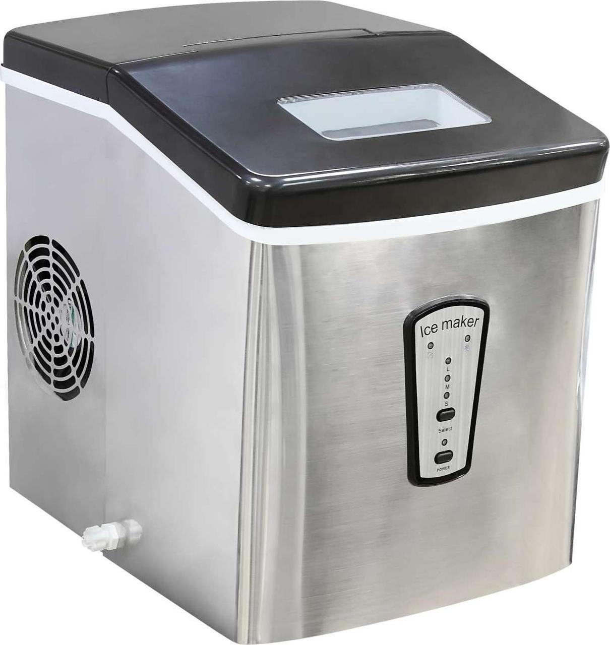 Льдогенератор CONVITO KT-15-003 заливной