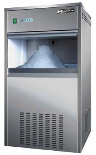 Льдогенератор Hurakan HKN-GB85 (ГРАНУЛЫ)