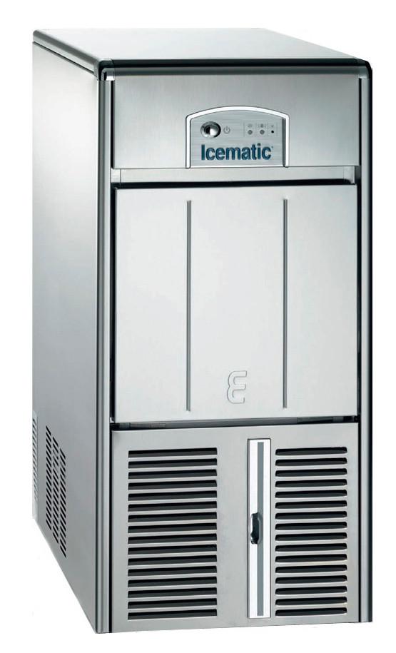 Льдогенератор ICEMATIC E21 A nano