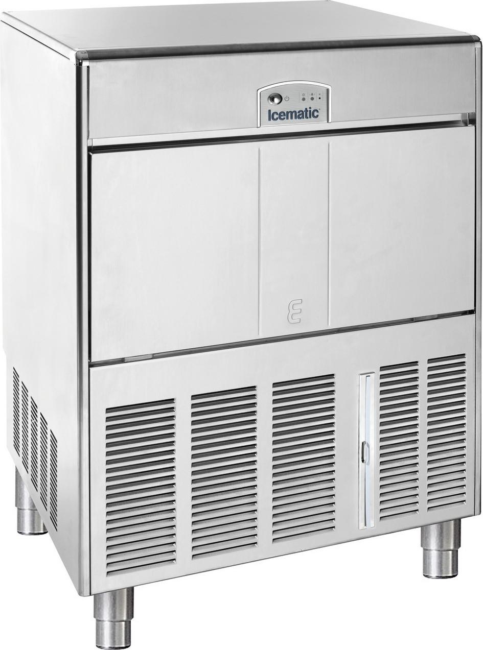 Льдогенератор ICEMATIC E85 W