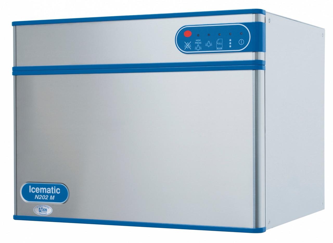 Льдогенератор ICEMATIC M202 W без бункера