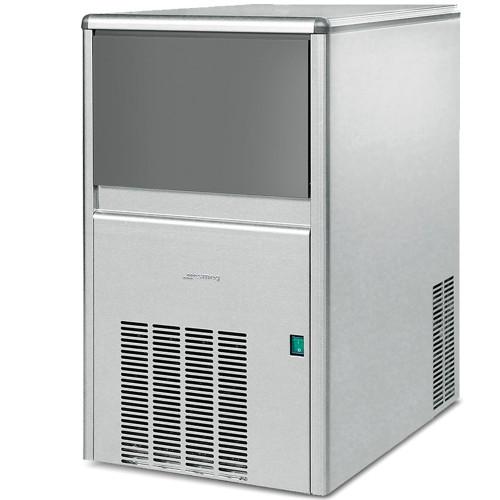 Льдогенератор SMEG FGS100GRW