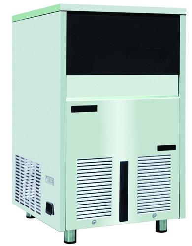 Льдогенератор кускового льда GASTRORAG DB-EC-65