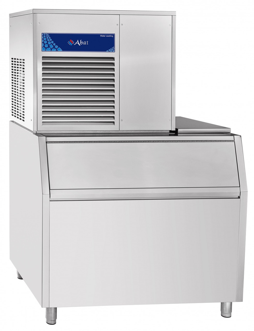 Льдогенератор чешуйчатого льда ЛГ-400Ч-01
