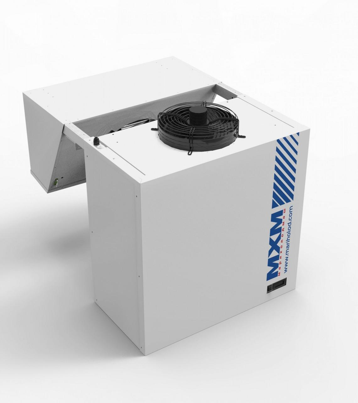 Моноблок морозильный МХМ LMN 327