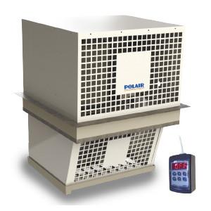 Моноблок холодильный Polair MM 113 ST