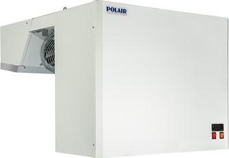 Моноблок холодильный Polair MM 218 R