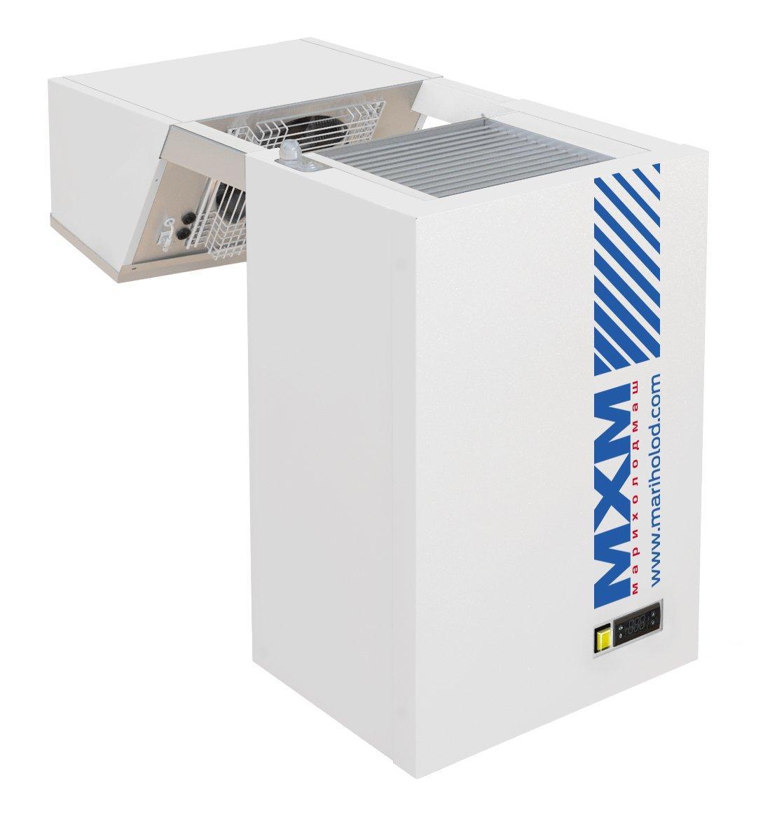 Моноблок холодильный МХМ MMN 108