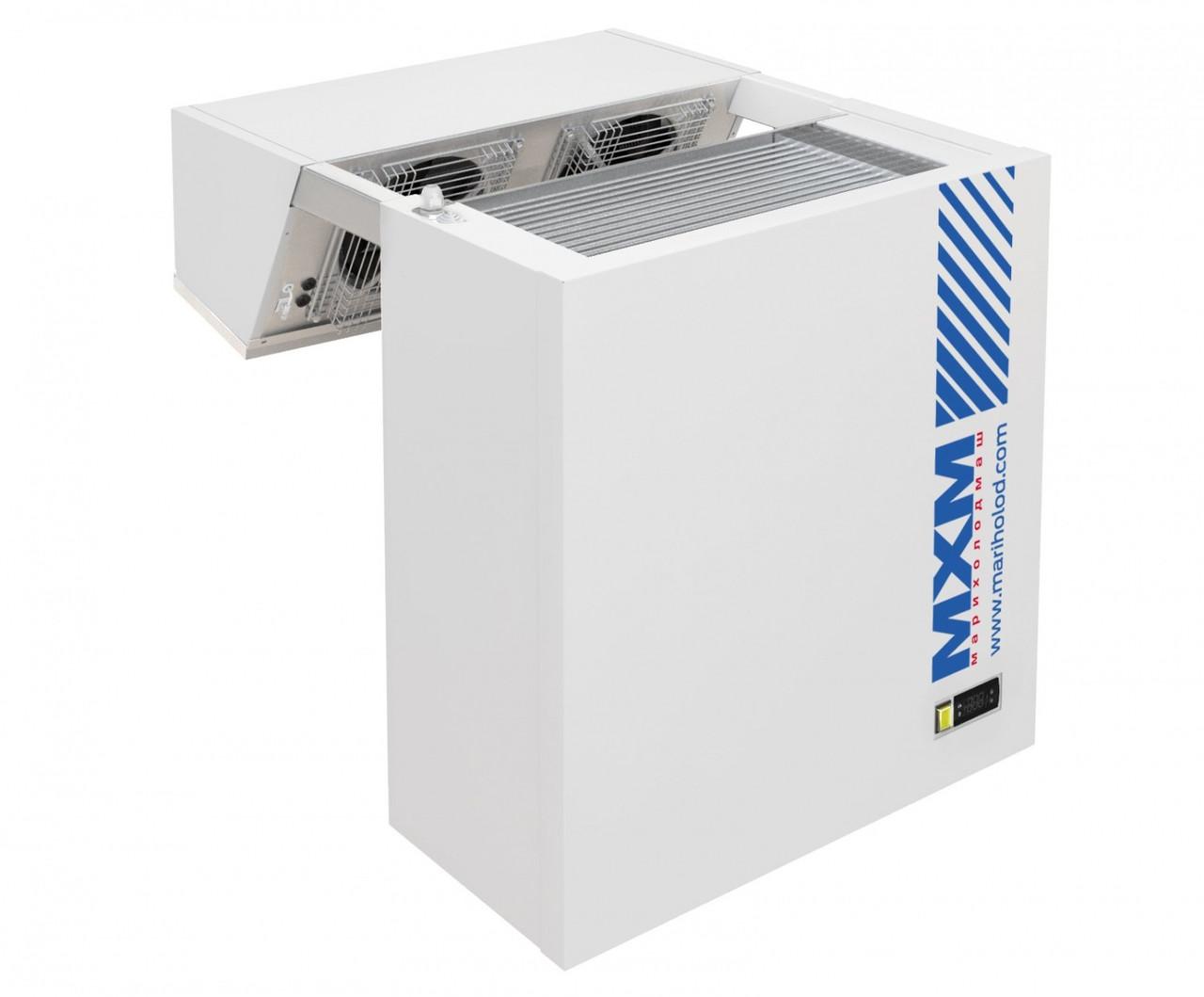 Моноблок холодильный МХМ МMN 228