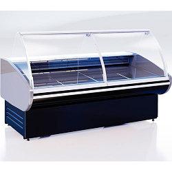 Морозильная витрина Cryspi (Magnum F 1250 Д)