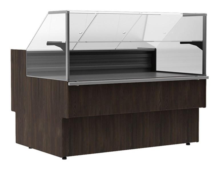 Морозильная витрина Полюс ВХСн-1,5 Carboma GC110