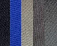 Ткани смесовые, цвета в ассортименте