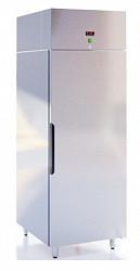 Морозильный шкаф Italfrost S500 M inox
