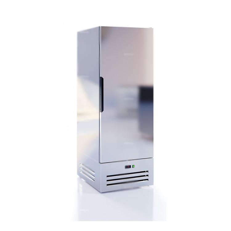 Морозильный шкаф Italfrost S700D M inox