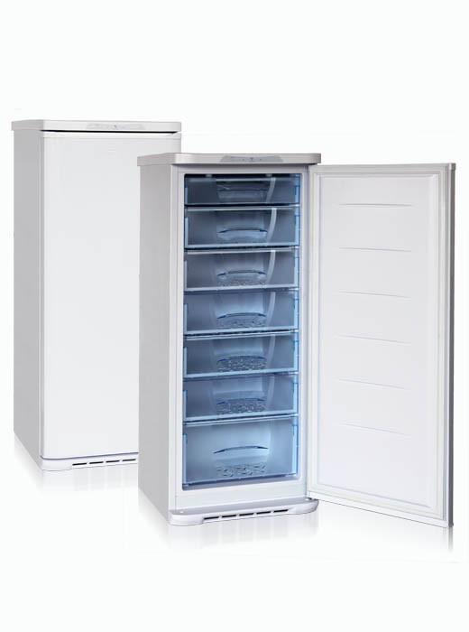 Морозильный шкаф Бирюса 14
