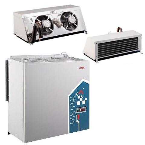 Сплит-система морозильная Ariada KLS-330T