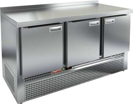 Стол морозильный Hicold BN 111/BT