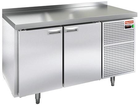 Стол морозильный Hicold GN 11/BT-W