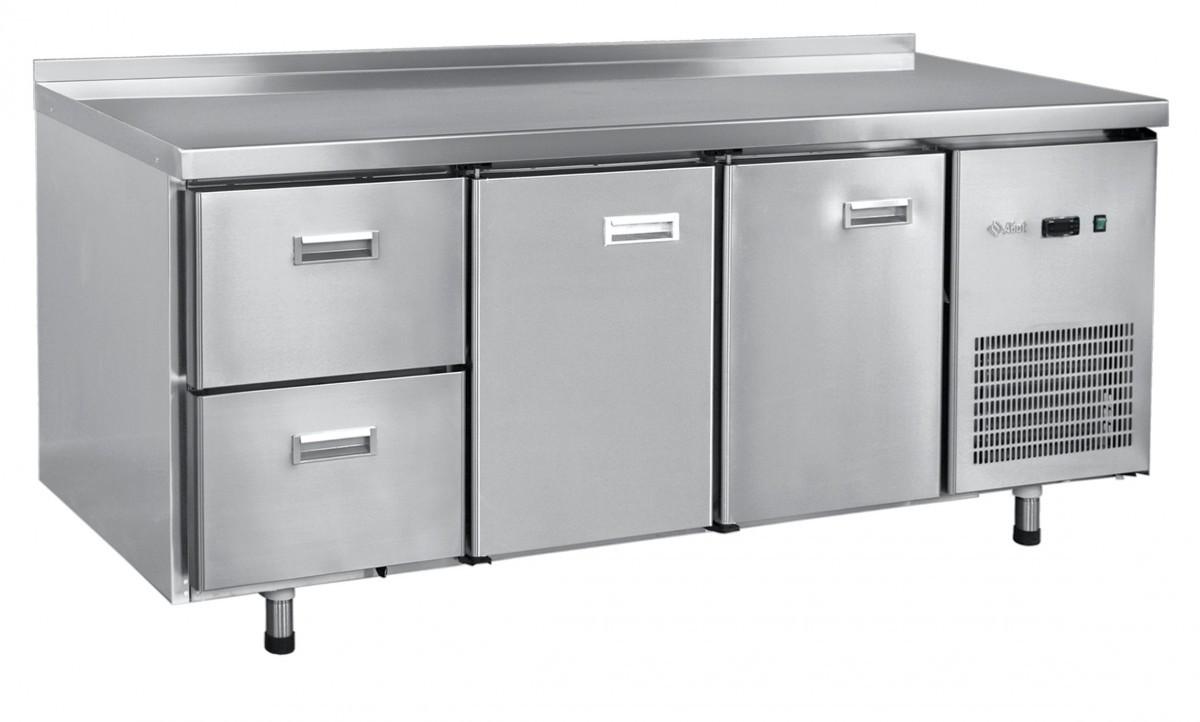 Стол охлаждаемый Abat СХС-70-02